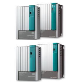 Invertoare cu unda sinusoidala pura 24V-230V MasterVolt ideale pentru instalatii sisteme fotosolare
