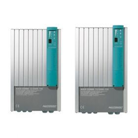 Invertoare fotovoltaice de curent monofazic 12V-230V MasterVolt pentru sisteme fotosolare independente