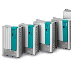 Invertoare sinusoidale de curent monofazic 24V-230V MasterVolt pentru sisteme solare fotovoltaice