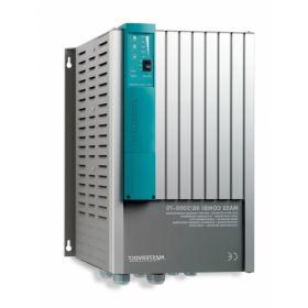 Invertoare sinusoidale monofazice 48V-230V MasterVolt pentru sisteme de panouri solare electrice