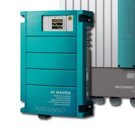 Invertoare solare monofazice 12V-230V MasterVolt pentru sisteme de instalatii solare si eoliene