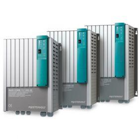 Invertor cu unda pura monofazic 12V-230V MasterVolt pentru panouri solare independente off-grid