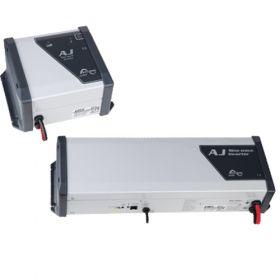 Invertor pentru celule fotovoltaice sinusoidal Studer AJ 400-48