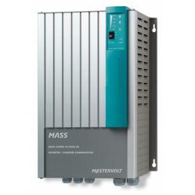 Invertor pentru sisteme solare off-grid 24V-230V MasterVolt cu unda sinus pura