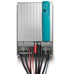 Invertor solar fotovoltaic monofazat 12V-230V MasterVolt cu unda sinus pur