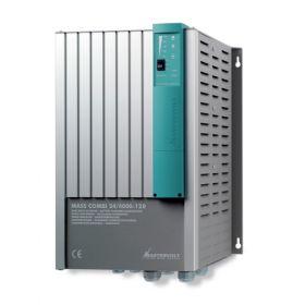 Invertor solar monofazat 24V-120V MasterVolt pentru sisteme solare independente off-grid