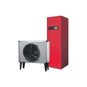 Sistem complex cu pompa de caldura MasterBox