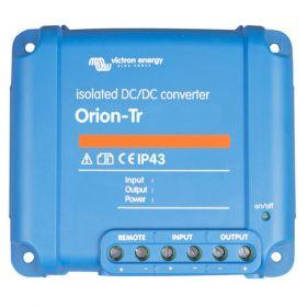 Convertoare cu izolatie galvanica de curent DC/DC Orion-Tr 48/12-9A (110W) Victron