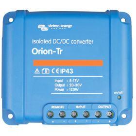 Convertoare de tensiune DC/DC cu izolatie galvanica Orion-Tr 24/48-2,5A (120W) Victron