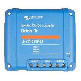Convertor DC/DC de curent pentru panouri fotovoltaice Orion-Tr 24/24-12A (280W) Victron