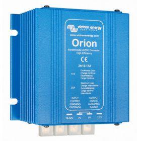 Convertor DC-DC de tensiune pentru aplicatii energie solara Orion 24/12-17A (200W) Victron