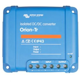 Convertor curent DC/DC pentru sisteme fotovoltaice Orion-Tr 24/24-5A (120W) Victron