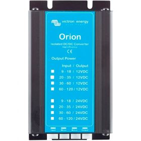 Convertor fotovoltaic de tensiune DC/DC Orion 48/24-8,3A (200W) Victron