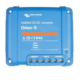 Convertori de tensiune DC/DC pentru baterii fotovoltaice Orion-Tr 48/48-2,5A (120W) Victron