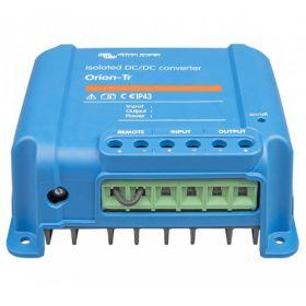 Convertori de tensiune DC/DC pentru baterii fotovoltaice Orion-Tr 48/48-2,5A (120W) Victron 2