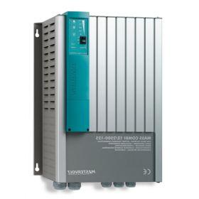 Invertoare monofazate sinusoidale 24V-230V MasterVolt pentru instalatii solare fotovoltaice independente off-grid