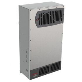 Invertor hibrid pentru panouri solare off-grid independente Outback Radian GS3548E