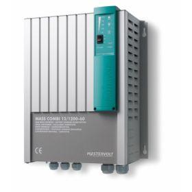 Invertor solar monofazic 24V-230V MasterVolt cu unda sinus pentru instalatii solare si eoliene