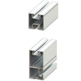 Kit suport panouri fotovoltaice pentru acoperis inclinat din tabla sau tigla de 3kW putere instalata 3