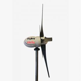 Turbina eoliana rezidentiala Idella FlyBoy B 800W realizata din nailon injectat