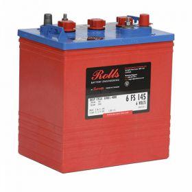 Acumulator cu incarcare fotovoltaica Rolls 6 FS 145 pret ieftin