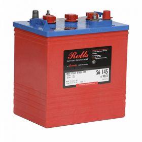 Acumulator pentru panou fotovoltaic Rolls S6 145 pret ieftin