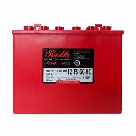 Acumulatori fotovoltaici solari Rolls 12 FSGC-HC pret ieftin