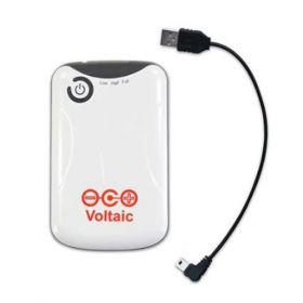 Baterie solara USB V15 4000mAh pentru smartphone si DSLR pret ieftin 2