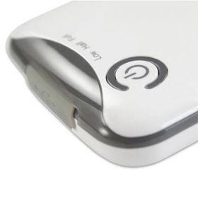 Baterie solara USB V15 4000mAh pentru smartphone si DSLR pret ieftin 5