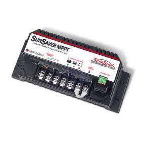 Controllere solare de incarcare Morningstar SunSaver MPPT pentru sisteme fotovoltaice off-grid pret ieftin