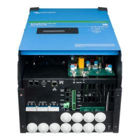Incarcatoare/invertoare solare EasySolar-II GX in sisteme cu panouri fotovoltaice 2