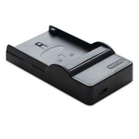 Incarcatoare solare USB Canon LP-E8 pentru incarcarea acumulatorilor Canon EOS Rebel si EOS 700D pret ieftin