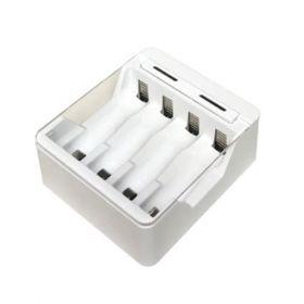 Incarcatoare solare USB pentru acumulatori AA/AAA pret ieftin