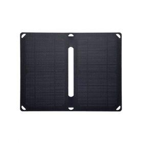 Incarcator solar fotovoltaic compact Arc 10W pentru smartphone si camera foto pret ieftin