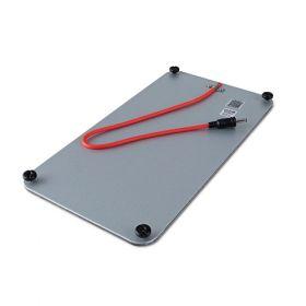 Kit panou fotovoltaic si baterie compact cu panou solar de 3.5W si baterie USB V15 4,000mAh pret ieftin 3