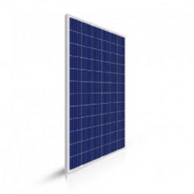 Kit solar 3360W pentru instalatiile autonome cu 12 panouri fotoelectrice policristaline 280W 24V, 4 acumulatori solari 200Ah 12V si un invertor hibrid MPPT 5.5KVA 48V 100A pret ieftin 2