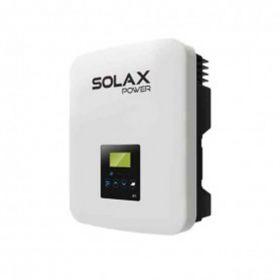 Kit solar 5040W pentru autoconsum cu 18 panouri fotovoltaice policristaline 280W 24V, un invertor monofazat central, o antena WIFI si setul de cabluri complet, pre-sertizate cu mufe MC4 pret ieftin 4