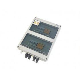 Kit solar 5040W pentru autoconsum cu 18 panouri fotovoltaice policristaline 280W 24V, un invertor monofazat central, o antena WIFI si setul de cabluri complet, pre-sertizate cu mufe MC4 pret ieftin 5