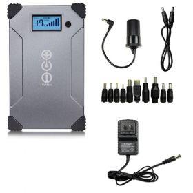 Kit solar fotovoltaic portabil si generos pentru incarcare laptop si MacBooks de 17W cu baterie V88 pentru incarcare rapida pret ieftin 3