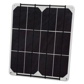 Panou fotovoltaic de 9W cu celule monocristaline de inalta eficienta pret ieftin