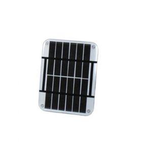 Panou fotovoltaic monocristalin de 1 W rezistent la apa si la radiatii UV pret ieftin