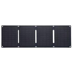 Panou fotovoltaic portabil Arc 20W USB rezistent la apa compatibil cu MacBooks si Surface Boooks pret ieftin 2