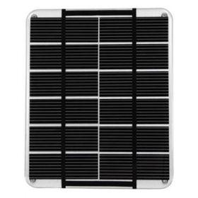 Panouri fotovoltaice de 2W rezistente la zgarieturi, radiatii UV si la apa cu eficienta ridicata pret ieftin 2