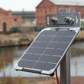 Panouri fotovoltaice de 2W rezistente la zgarieturi, radiatii UV si la apa cu eficienta ridicata pret ieftin 4