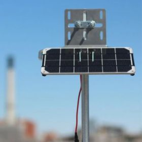 Panouri fotovoltaice de 3.5W proiectat pentru utilizare pe termen lung pe orice vreme pret ieftin 4