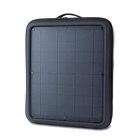 Rucsac fotovoltaic cu incarcare solara pentru laptop Fuse 10W rezistent la apa cu baterie pentru laptop V88 USB-C PD pret ieftin