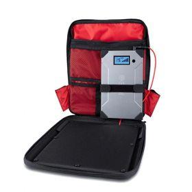 Rucsac fotovoltaic cu incarcare solara pentru laptop Fuse 10W rezistent la apa cu baterie pentru laptop V88 USB-C PD pret ieftin 3
