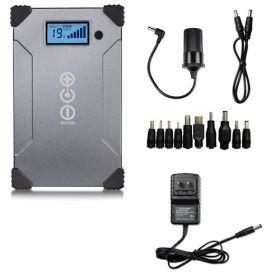 Rucsac fotovoltaic cu incarcare solara pentru laptop Fuse 10W rezistent la apa cu baterie pentru laptop V88 USB-C PD pret ieftin 4