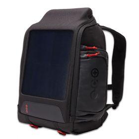 Rucsac solar fotovoltaic OffGrid reproiectat cu baterie solara V50 pentru dispozitive USB pret ieftin