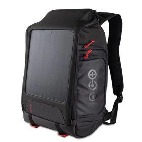 Rucsace solare cu panouri fotovoltaice Array de inalta performanta pentru laptop util in expeditii si practic pentru fotografi pret ieftin